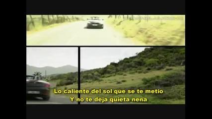 Don Omar ft. Lucenzo- Danza Kuduro Video Oficial