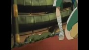 Naruto - Team 7 & Rock Lee Movie 3 Fight Amv