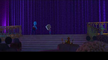 """Ралф разбива интернета - клип """"О, любимо Дисни"""""""