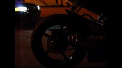 Yamaha R6 Супер Свук