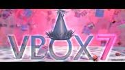 Честит Рожден Ден Vbox7 - 3D анимация