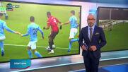 Спортни новини на NOVA NEWS (08.03.2021 - 14:00)