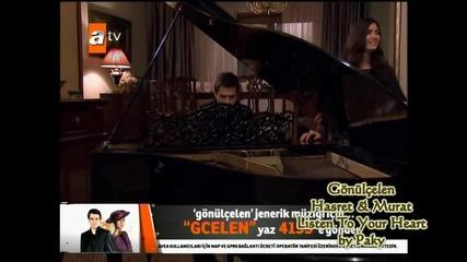 Hasret & Murat - Listen To Your Heart