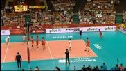Франция се натресе на Бразилия на полуфиналите