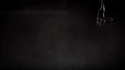Mass Effect 3 Reinstated (femshep Trailer)