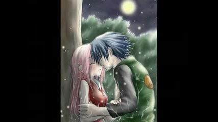 Naruto Couples - Accidentally In Love