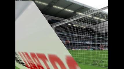 Fifa 2010 - Компилация 14