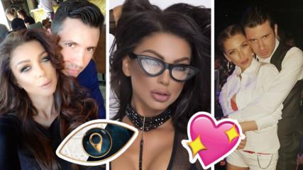 Нова любов в Big Brother: Кой е Мартин, гаджето на Емануела?