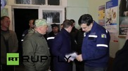 Ukraine: Sixteen dead after Odessa boat capsizes, invesigation launched