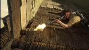 Sniper Elite 3 - Gameplay Trailer