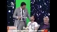Ismail Yk - Helyum Gazi Cekiyor (beyaz Show)