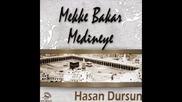 Hasan Dursun - 09 Nefsim sen olmezmisin - yeni ilahi 2012