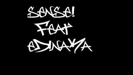 Sensei & Edinaka - На Къф Се Праиш
