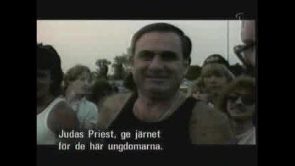 Judas Priest   -    История  9