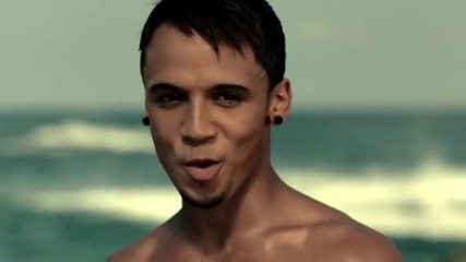 Jls ft. Dev - She Makes Me Wanna