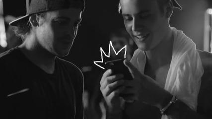 Чакането приключи ! Justin Bieber - What Do You Mean (lyric Video)