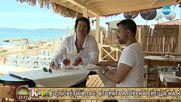 """""""На кафе"""" с Цецо Елвиса на живо от морето (20.06.2018)"""