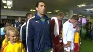 Англия-италия 2-4 След Дузпи Евро 2012