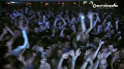Армин представя официалното видео на Full Focus и отново невероятно парти
