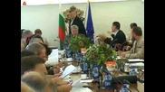Велчев Няма снимки от Боровец, проверката на скандала мина без евронаблюдатели