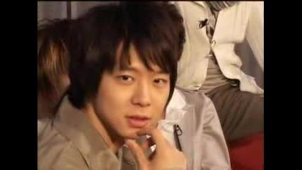 Dbsk(Micky Yoochun) - Such A Cutie