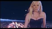 Viki Miljkovic feat Dr Costi - Rumba - (Official Video 2012) HD