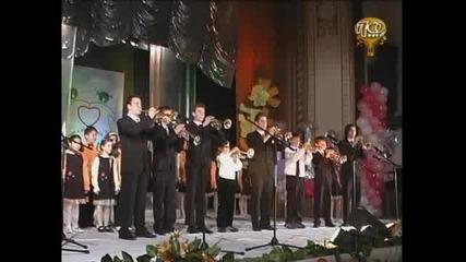 Новинарска Емисия 18.10.2008