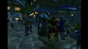 World Of Warcraft - Интересен