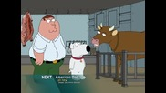 Family Guy - 6x08 - Mcstroke