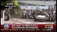 Пораженията в Хаити