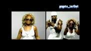 Busta Rhymes feat. Mary J Blige, Rah Digga, Missy Elliott, Lloyd Banks, Papoose & DMX - Touch It (Remix) (ВИСОКО КАЧЕСТВО)