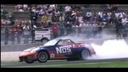 Най - Доброто Видео Правено До Сега За Лонг Биич - Формула Дрифт