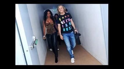 Kelly Rowland ft. David Guetta - Commander Превод
