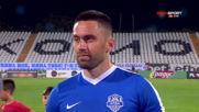Пламен Крумов: Арда е там, където му е мястото, в Първа лига
