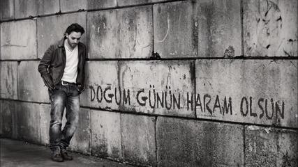 Ismail Yk-dogum gunun haram olsun(премиера 09.05.2014)