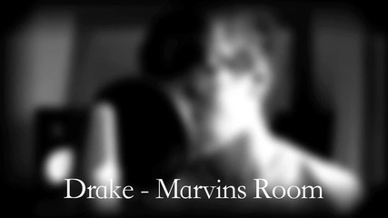 Conor Maynard - Marvin's Room (cover)