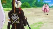 One Piece [amv-asmv] - Welcome To Dressrosa [hd]