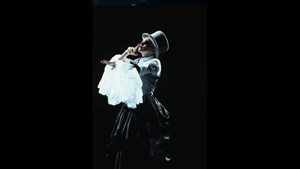 Exclusive - All Madonna World Tours 1985 - 2009