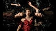 Tvd 4x02 Песента, когато Елена се хранеше от Деймън Marina & The Diamonds - Fear And Loathing