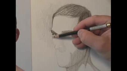 20минутен портрет на мъж