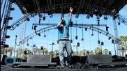 Rapper Lil B: $10k Got Jacked in Weed Dispute