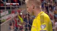 08.10.15 Португалия - Дания 1:0 *евро 2016 квалификации*