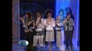 06.03 Music Idol 2 - Талантливата Нора