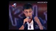 Mustafa Sandal в България - Шумен (част - 1)