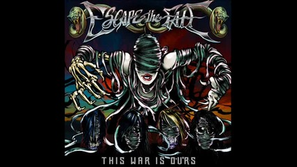 escape the fate - u are so beatiful