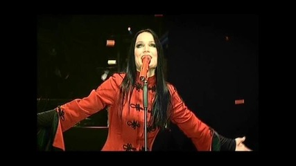 Nightwish - Lagoon + Превод