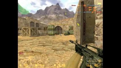 Counter-strike 1.6 | Free f0r All ^_x 2012