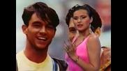 Ceca - Volim te - (Official Video 1991)