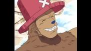 One Piece - Епизод 160
