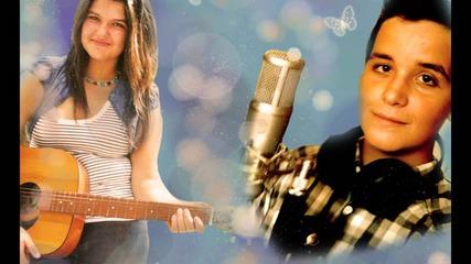 Бг кавър на песента За кой ли път! Вени и Нани